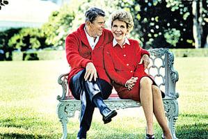 列根遺孀南茜94歲病逝