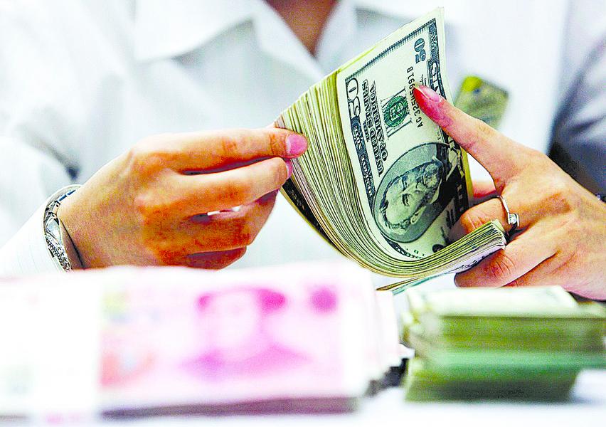 人民幣國際化為何事與願違
