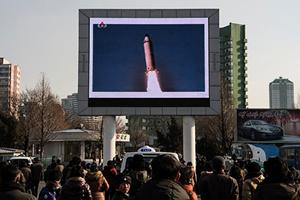 施壓北韓 特朗普和習近平有大交易