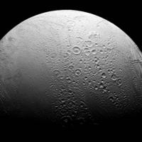 NASA重大發現 土衛二具備生命所需所有元素