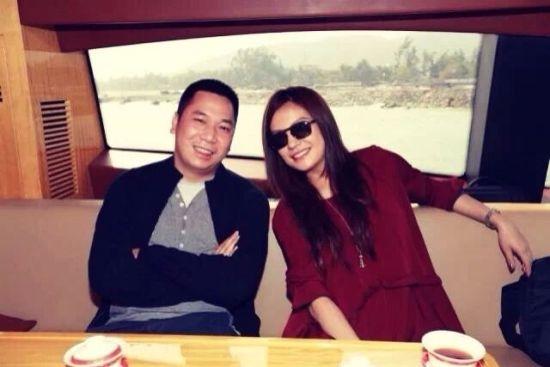 4月13日,陸媒發表深度報道,起底大陸知名女星趙薇和黃有龍夫婦營造的一個涵蓋數十家香港及離岸公司的龐大資本系——龍薇系,以及二人背後的朋友圈。(網絡圖片)