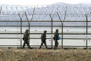 北京若未能讓北韓棄核武 特朗普有哪些選擇