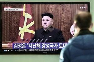 學者:北韓政權崩潰只是時間問題