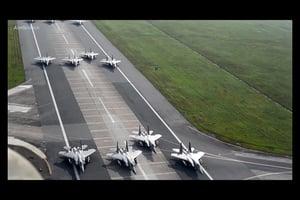 應對金正恩核試 美軍考慮各種軍事選項