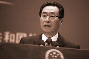 韓媒:金正恩拒絕中方特使武大偉訪北韓
