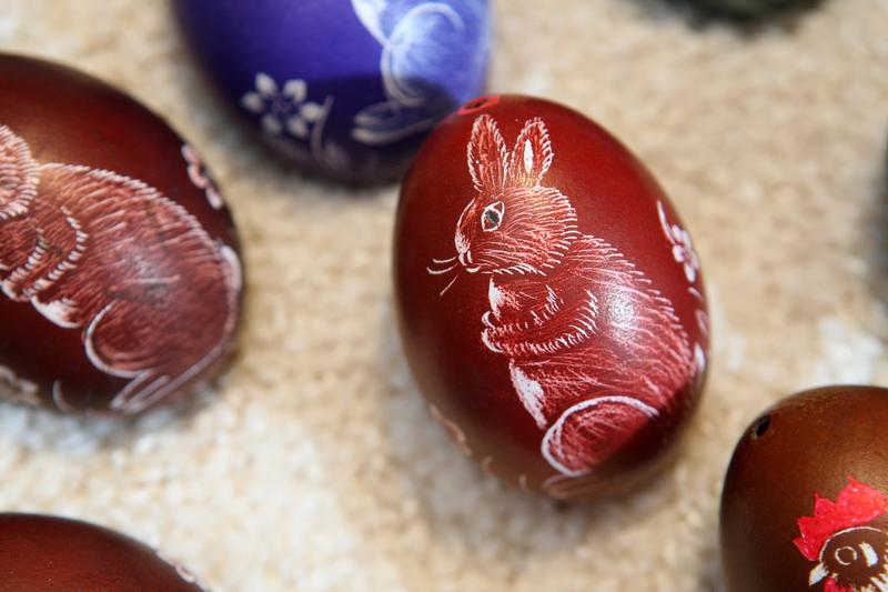 復活兔預言 不能獨漏的重大天機