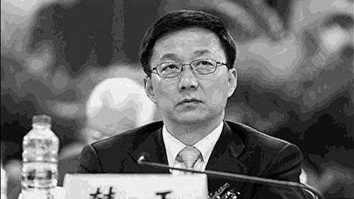 分析認為,韓正作為「上海幫」本土官員,與上海官場及江澤民家族的所有貪腐黑幕密不可分。(網絡圖片)