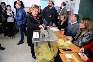 土耳其修憲公投登場 結果將影響深遠