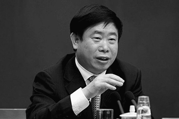 5月23日,中紀委官網通報,楊家才涉嫌「嚴重違紀」被審查。楊家才從事監管工作已經近30年,任銀監會主席助理近4年。(網絡圖片)