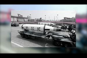 真失敗?故意失敗?北韓射導彈引熱議