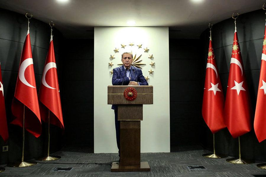 土耳其修憲公投惹議 觀察團指不符國際標準