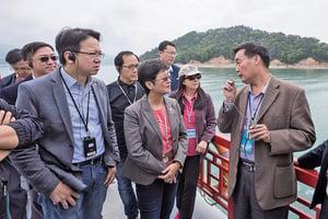 議員促檢討購東江水政策