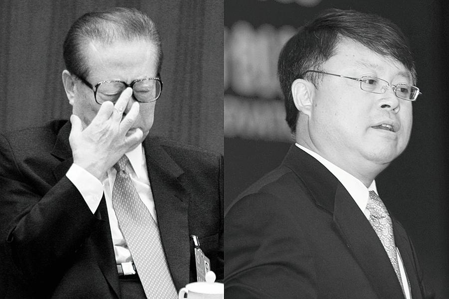 中國第一貪不抓反腐難成功
