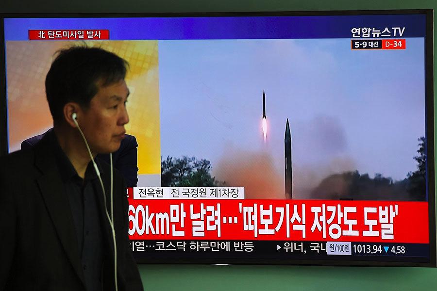 遏阻北韓核試驗 制裁中國的銀行是關鍵?