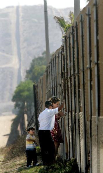 美國安部:特朗普政策奏效 非法入境驟減七成