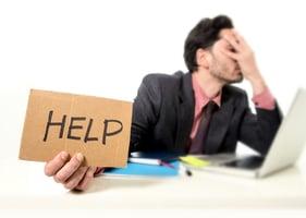 研究:壓力大會令人記憶力減退