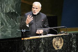 印度或退出中共主導的RCEP協議 有何考量?