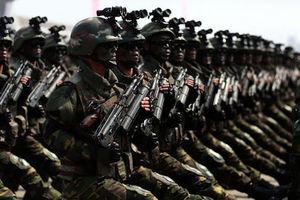應對「斬首」金正恩?北韓成立特殊作戰軍