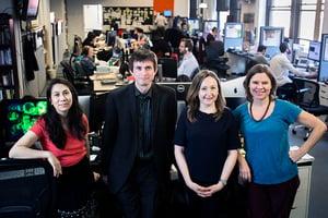 英文大紀元再獲紐約媒體協會九項大獎
