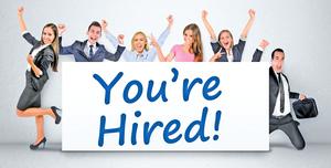就業市場困難被僱用的六點建議