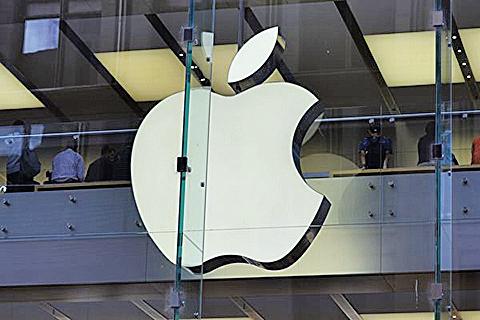 蘋果擬投資十億 促進美製造業就業