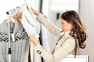 科學家改善回收方式減少退流行衣物浪費
