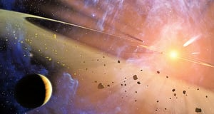 望遠鏡可見 小行星罕見近距掠地球
