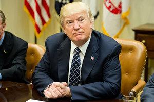 特朗普下月會見巴勒斯坦總統 討論以巴衝突