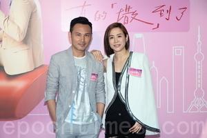 林文龍宣萱再合作無綫4K輕喜劇 對收視率有信心
