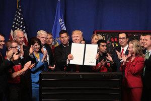 美H-1B改革完成立法第一步 重點搶先看