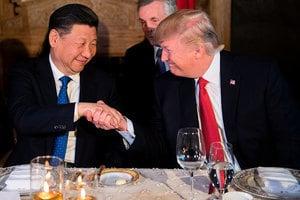 謝天奇:北京外交軍事異動 習特通話藏玄機?