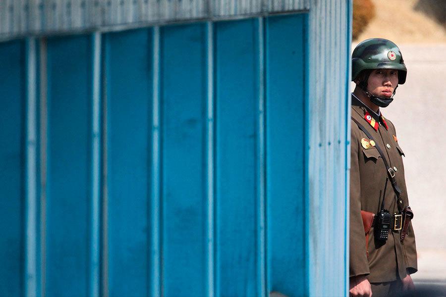 分析:北韓倘崩潰 北京會怎樣應對?