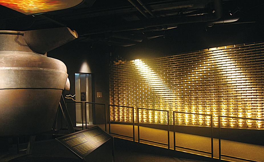 「金磚牆」。(網絡圖片)
