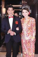 51歲郭富城低調結婚 筵開十席迎娶方媛