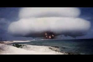 美為何解密五十年代「茶壺行動」核爆片段