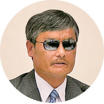 人權活動家陳光誠