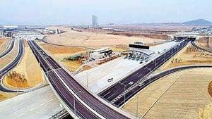 韓首都區上半年開通三高速