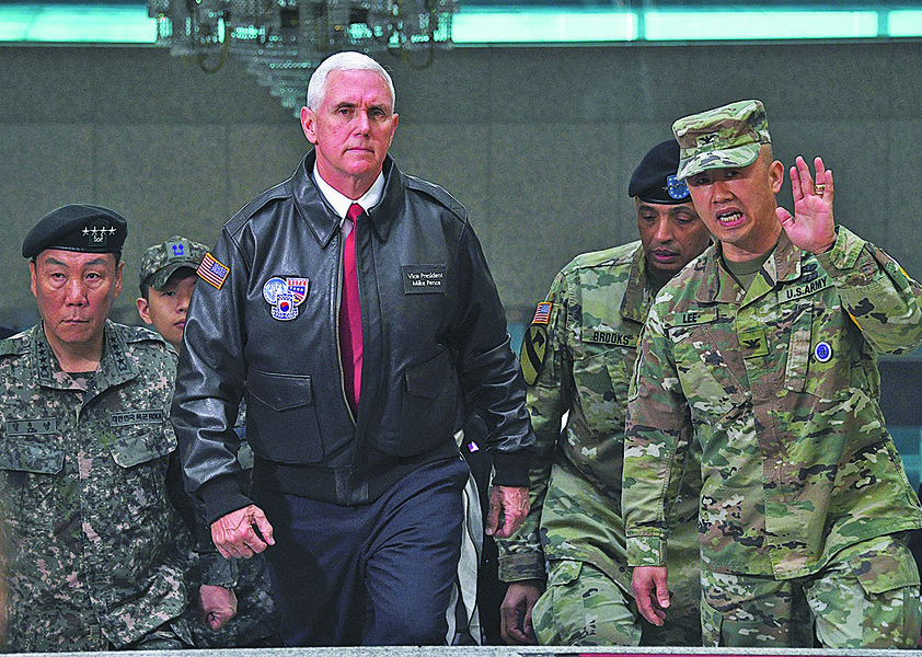 一觸即發 北韓局勢走向何方