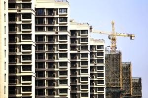 大陸房價泡沫最大的十個城市 哪個最危險?