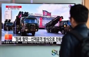 孤立北韓斬斷外援 南韓祭出金融海運制裁