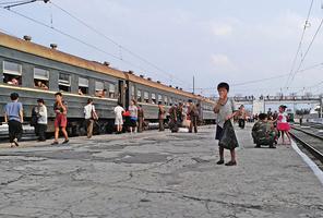 國際制裁生效北韓加油站限油