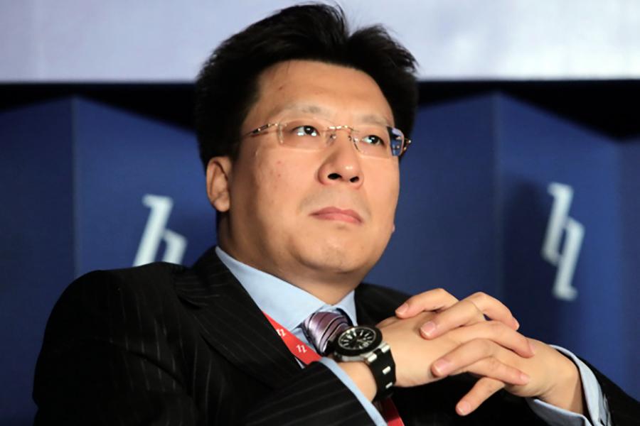金融反腐升級 傳江澤民孫劉雲山子被禁出境