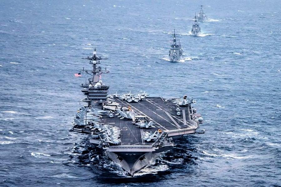 美國警告北韓停止挑釁行動