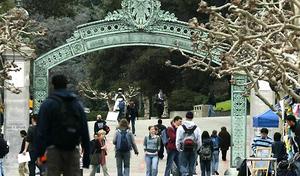 加州中國移民最多 留學生激增