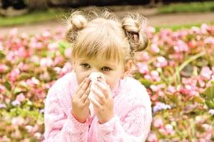 改善過敏性鼻炎 中醫調理體質招數多