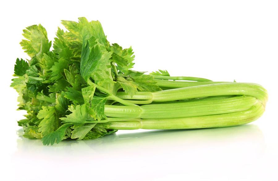 廚房藥物──芹菜的神奇功效