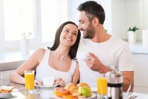 懷孕大不易?男性該吃和不該吃的食品