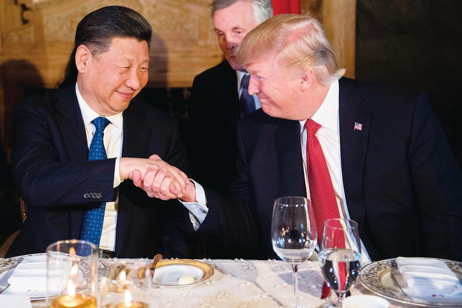 中國放棄反美 意在加速棄共