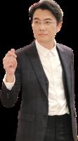 Ben Sir Talk Show  大舞台展現香港人味道