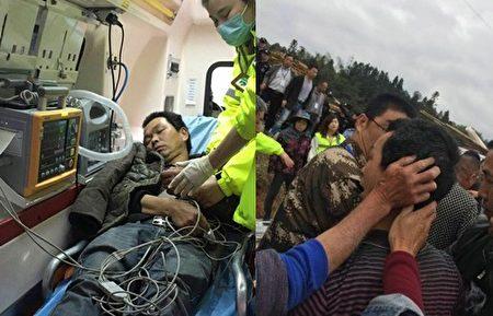 浙江當局強闖教堂裝監控器 爆流血衝突